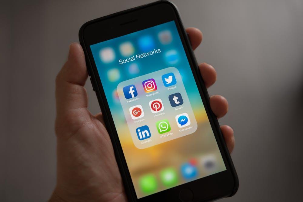 Social Media Blog #1