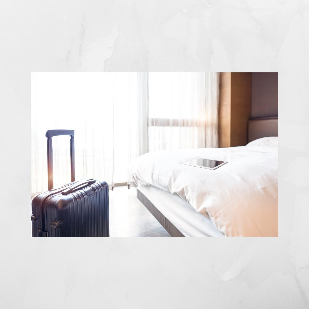 Hotel Blog